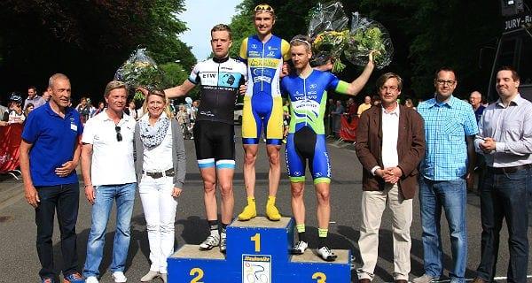 Rund um Refrath: Die Sieger des Radrennens des RSV Staubwolke 2015