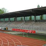 Stadt schränkt Zugang zum Stadion ein