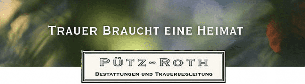 banner pütz-roth groß