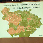 Ausschuss bringt Flächennutzungsplan auf den Weg (Link)