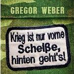 Mit eigenen Augen sehen – Lesung mit Gregor Weber