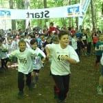 Himmelfahrtslauf für Läufer und Veranstalter ein Erfolg