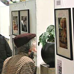 """""""Gruppe Neun"""" bringt Kunst in die RheinBerg Galerie"""