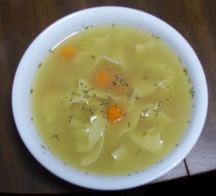 St. Laurentius baut Suppenküche aus