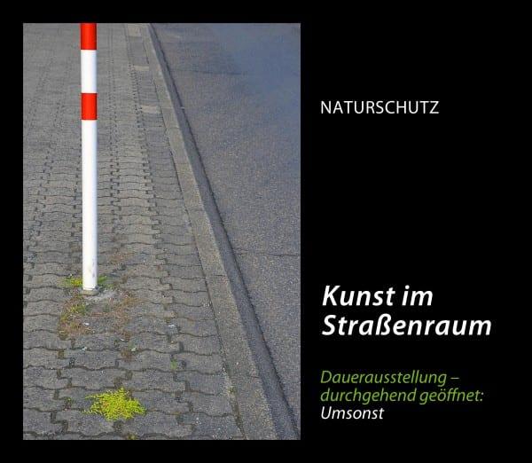 Naturschutz  © Ansichtssache Klaus Hansen 2015