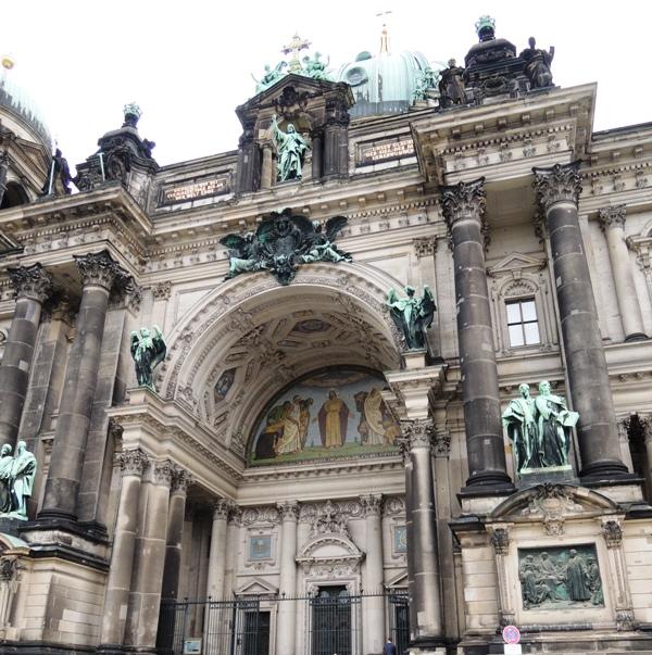 1 Berliner Dom