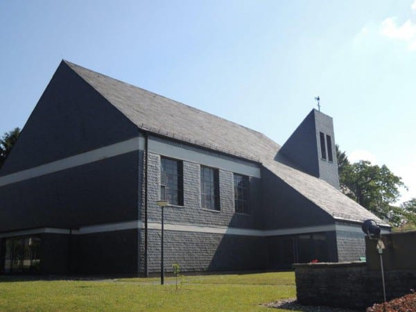 1 Kirche in Bärbroich