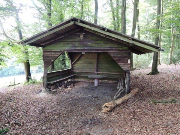 17 Hütte