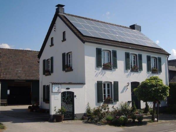 4 Reiterhof Schweckhorst