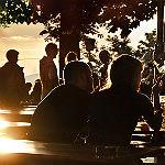Sommer Spezial: Die besten Biergärten im Bergischen