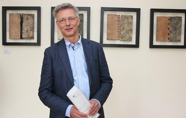Dettlef Rockenberg ist ab sofort neuer Fachbereichsleiter der Stadt Bergisch Gladbach für die Bereiche Bildung, Kultur, Schule und Sport.