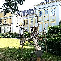 Kulturhaus Zanders: 625 Jahre Papier & Baum-Vernissage