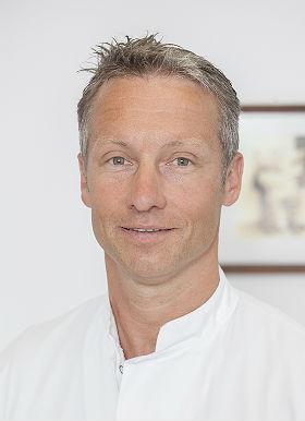 Dr. Stefan Machtens, Urologe und ärztlicher Direktor des MKH
