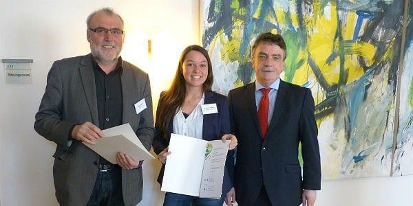 Theo Jansen (Verkehrsverbund Rhein-Sieg) Franziska Wilbert (Mobilitätsmanagerin Stadt Bergisch Gladbach) Michael Groschek (NRW-Verkehrsminister)