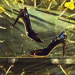 Thomas Morus lädt zum Flirt mit Luxusschuhen & Taschen