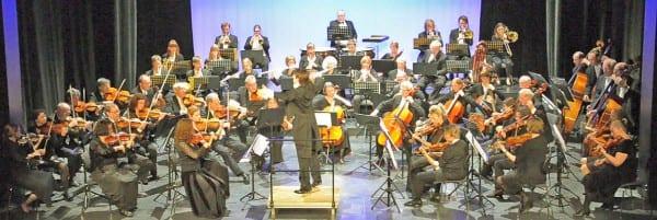 Sinfonie Orchester 2015-02