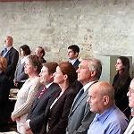 Wer im Stadtrat (nicht) ans Rednerpult darf