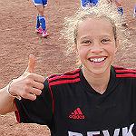 TuS Moitzfeld lädt zum Fußballcamp