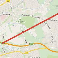 So wird Verkehr zwischen BGL und Köln entlastet