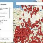 Konkrete Drohungen gegen Flüchtlingsheime im Kreis