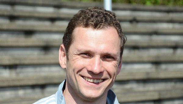 Jochen Gippert
