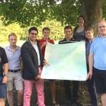 JU fordert mehr Busse, Bahnen und Gleise nach Köln