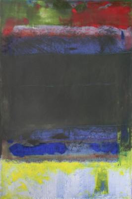 Heike Kehres-Woost: Farbraum II
