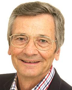 Rolf Koch, neuer Sprecher AfD RheinBerg