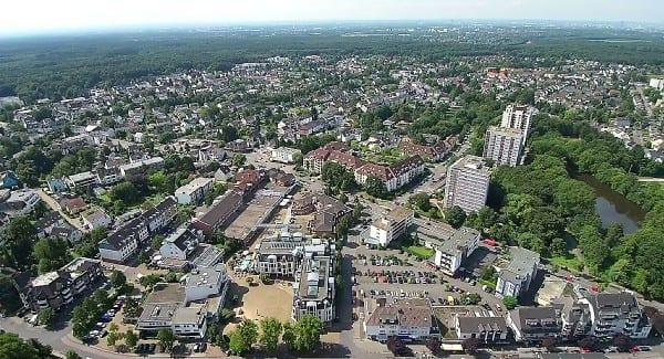 Refrath City. Foto: Stefan Krill