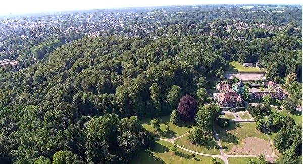 Schloss Lerbach. Foto: Stefan Krill