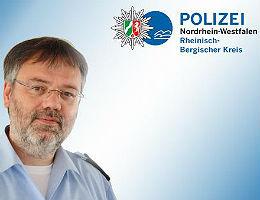 Peter Raubuch polizei 260