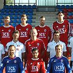 SV 09 startet gegen Arnoldsweiler in die Saison