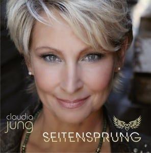 """Claudia Jung singt u.a. Songs ihrer aktuellen CD """"Seitensprung"""""""