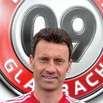 SV 09-Trainer Thomas Zdebel tritt zurück