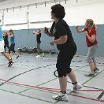 Sport in den Osterferien: für jeden ist etwas dabei