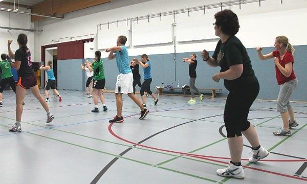 TuS Schildgen Gymnastik 600