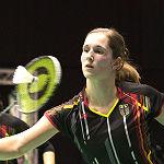 Carla Nelte scheitert bei WM in Jakarta