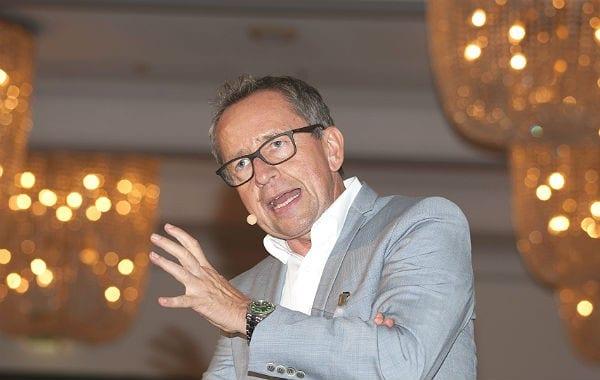 Ferdinand Linzenich: Aus dem Heldenleben eines Bergischen Unternehmers