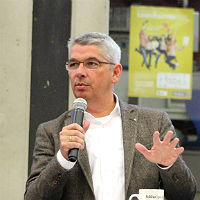 Urbach lässt Bürger über Bahndamm abstimmen