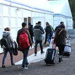 Bergisch Gladbach bietet 250 Erstaufnahme-Plätze