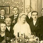 Gesucht: Hochzeitsfotos von heute und damals