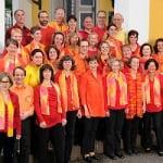 """QuirlSingers geben zum 20. alles: """"Best of""""-Konzert"""
