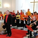 """20 Jahre QuirlSingers: """"There is always time for Halleluja!"""""""
