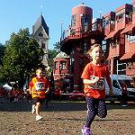 Stadtlauf 2015: Die ersten Fotos vom Bambini-Lauf