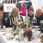 Grüne unterstützen TTIP-freie Bergische Kaffeetafel