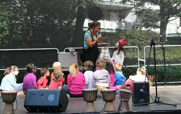 Weltkindertag Theater 600