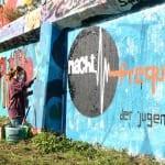 Nacht der Jugendkultur mit Graffiti und Hip-Hop im UFO