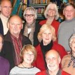 Bergische Autoren begegnen Hilde Domin