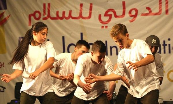 Beit Jala Haun Dance 600