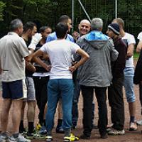 """Wir helfen (8): """"Flüchtlinge in Frankenforst & Refrath"""""""